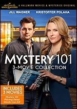 Mystery 101: 3-Movie Collection