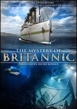 Mystery Of Britannic