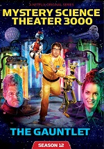 Mystery Science Theater 3000 - Season 12