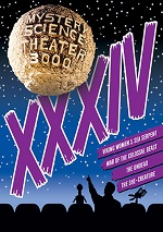 Mystery Science Theater 3000 Collection - Volume 34
