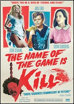 Name Of The Game Is Kill