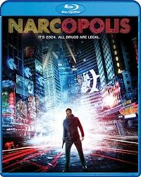 Narcopolis (BLU-RAY)