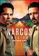 Narcos: Mexico - Season One