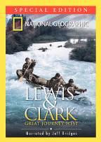 Lewis & Clark - Great Journey West