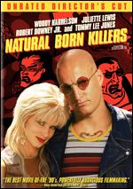 Natural Born Killers - Unrated Director´s Cut