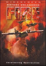 Nature Unleashed - Fire