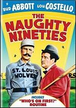 Naughty Nineties