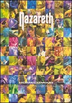 Nazareth - Homecoming - The Greatest Hits - Live In Glasgow
