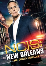 NCIS: New Orleans - The Third Season