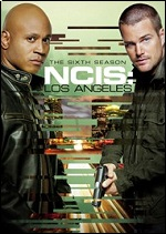 NCIS: Los Angeles - Season 6