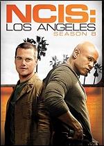 NCIS: Los Angeles - Season 8