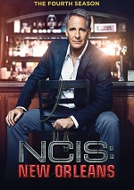 NCIS: New Orleans - The Fourth Season