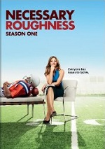 Necessary Roughness - Season One