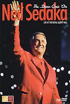 Neil Sedaka - The Show Goes On - Live At The Royal Albert Hall