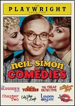 Neil Simon Comedies Collection
