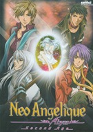 Neo Angelique Abyss - Season 2