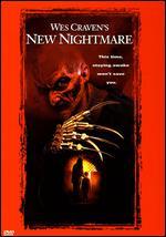 New Nightmare - Wes Craven´s
