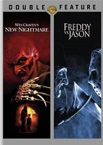 Wes Cravens New Nightmare / Freddy Vs. Jason