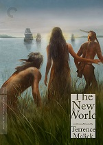 New World - Criterion Collection