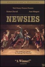 Newsies - Collector´s Edition
