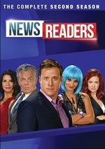 Newsreaders - The Complete Second Season