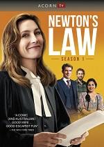 Newton's Law - Season 1