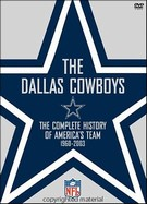 NFL - History Of The Dallas Cowboys