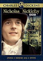 Nicholas Nickleby - mini serie ( 1977 )