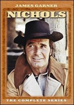 Nichols - The Complete Series