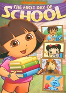 Nick Jr. Favorites - The First Day Of School