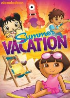 Nickelodeon Favorites - Summer Vacation