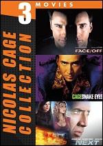 Nicolas Cage 3-Movie Collection