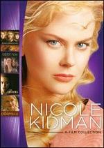 Nicole Kidman - 4 Film Collection