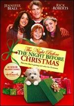 Night Before The Night Before Christmas