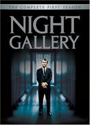 Night Gallery - The Complete First Season