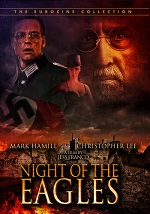 Night Of The Eagles