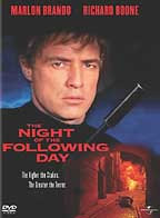Night Of The Following Day ( 1968 )