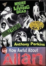 Night Of The Living Dead / How Awful About Allan