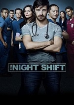 Night Shift - Season Three