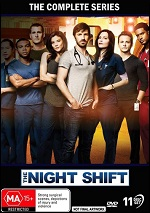 Night Shift - The Complete Series