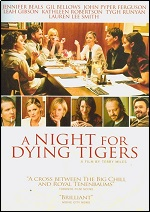 Night For Dying Tigers