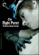 Night Porter - Criterion Collection