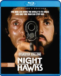 Nighthawks - Collectors Edition (BLU-RAY)