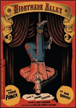 Nightmare Alley - Criterion Collection