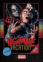 Nightmare Vacation