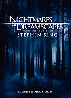 Nightmares And Dreamscapes - From The Stories Of Stephen King - Complete Series
