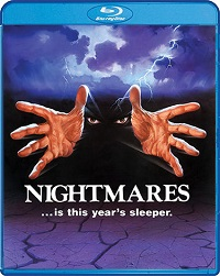 Nightmares (BLU-RAY)