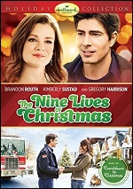 Nine Lives Of Christmas
