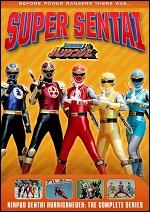 Ninpuu Sentai Hurricaneger - The Complete Series