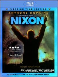Nixon - The Election Year Edition - Extended Director´s Cut - BLU-RAY